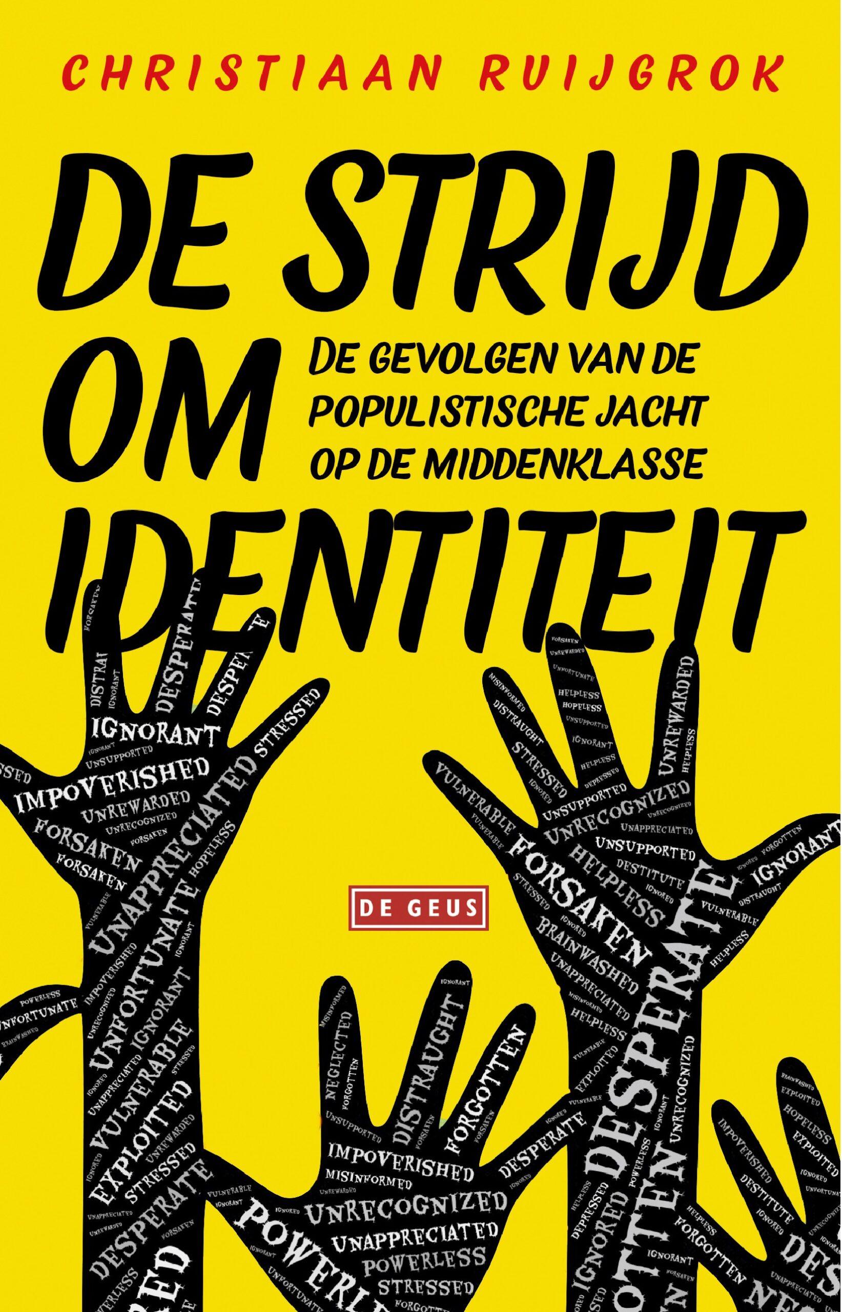 De strijd om identiteit - boekenflits