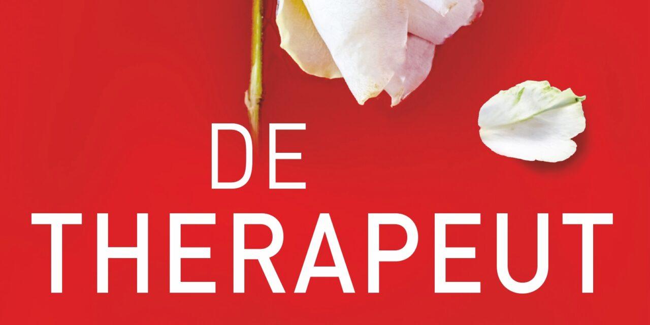 De therapeut – B.A. Paris