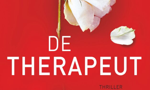 De therapeut – B.A. Paris