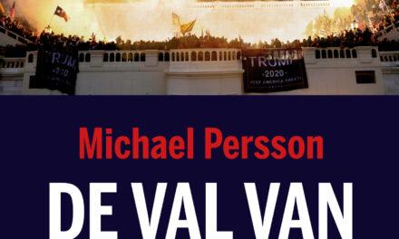 De val van Amerika – Michael Persson