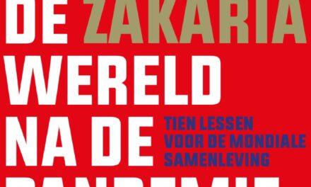 De wereld na de pandemie – Fareed Zakaria