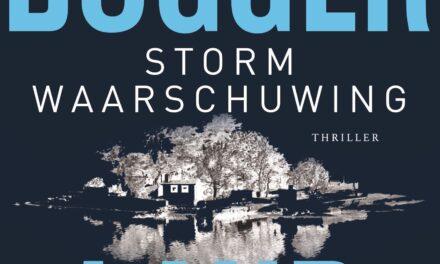 Doggerland – Stormwaarschuwing – Maria Adolfsson