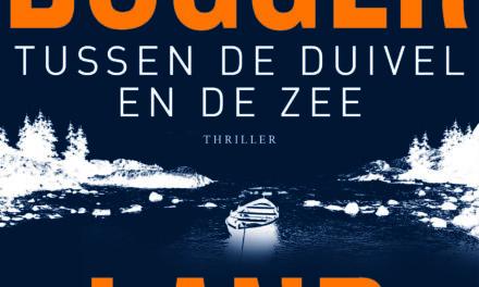 Doggerland – Tussen de duivel en de zee – Maria Adolfsson
