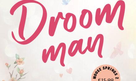 Droomman – Sarah Morgenthaler