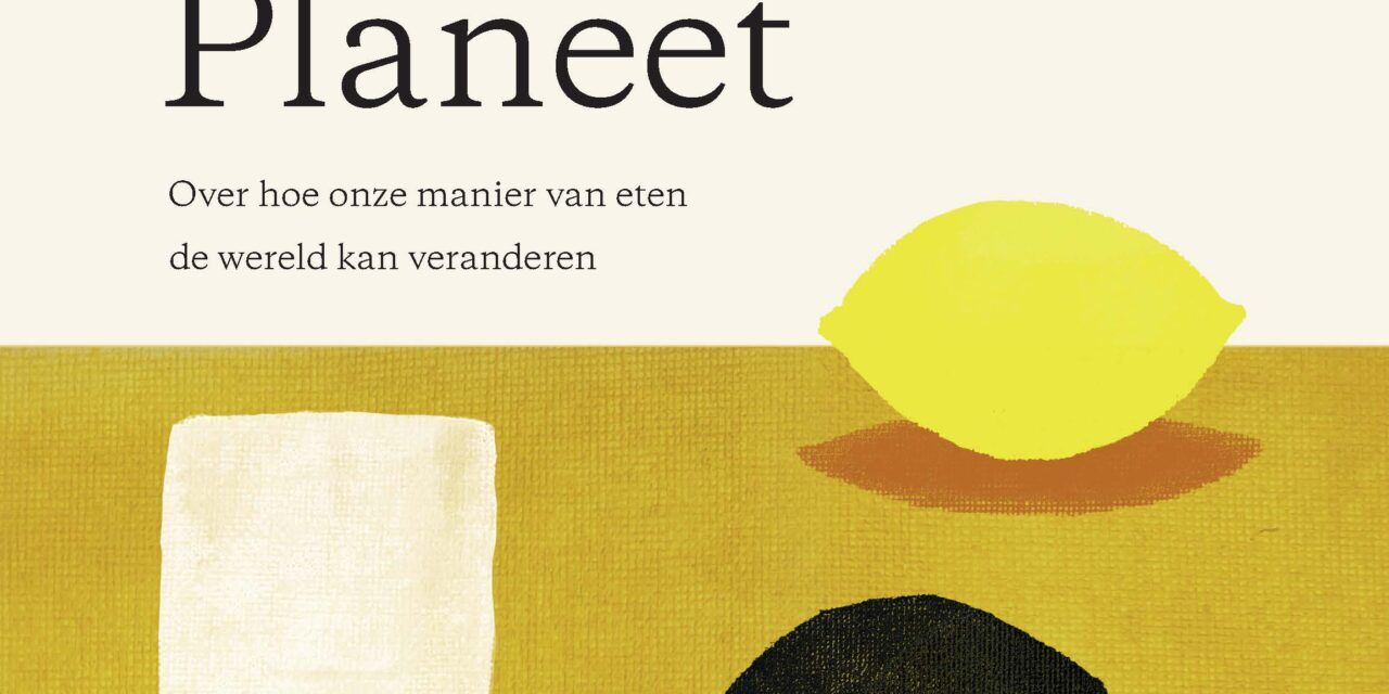 Eén Pan, Plaat, Planeet – Anna Jones