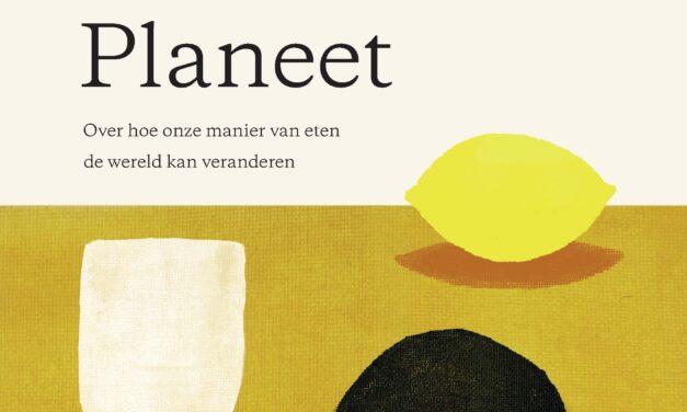 Eén Pan, Plaat, Planeet – Anna Jones