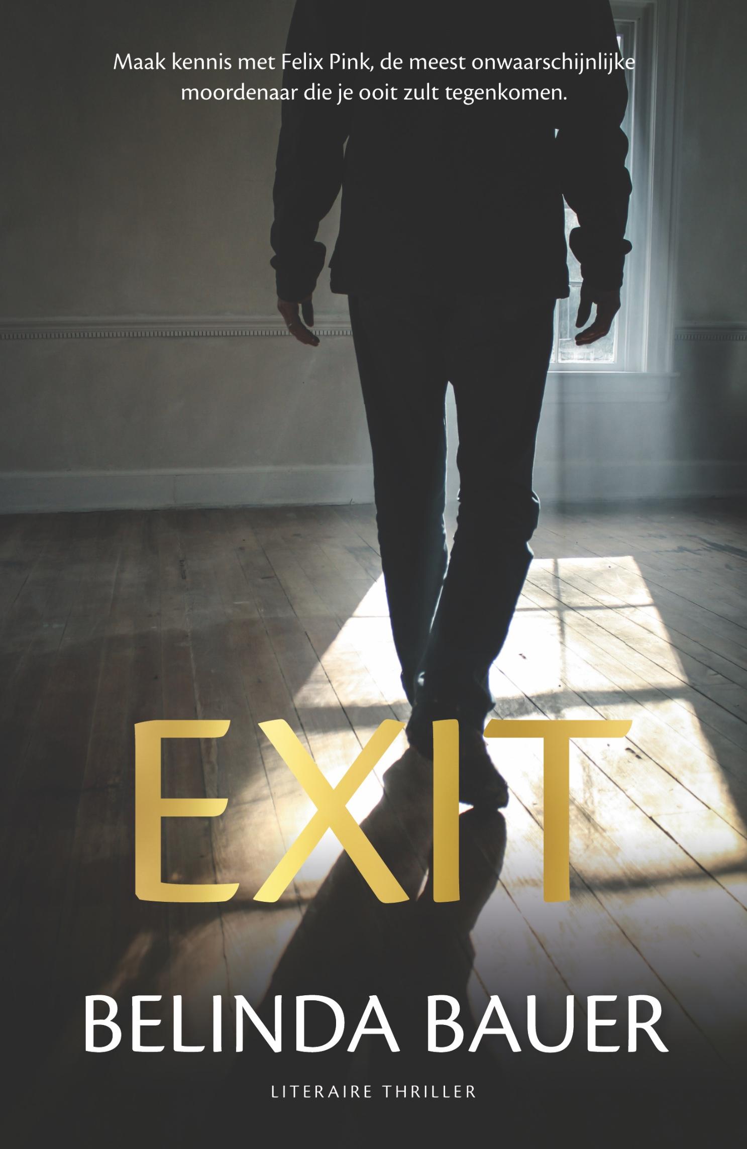 Exit - boekenflits