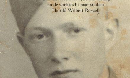 H.W.R. was hier – Ernst Arbouw