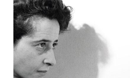 Het leven van de geest – Hannah Arendt