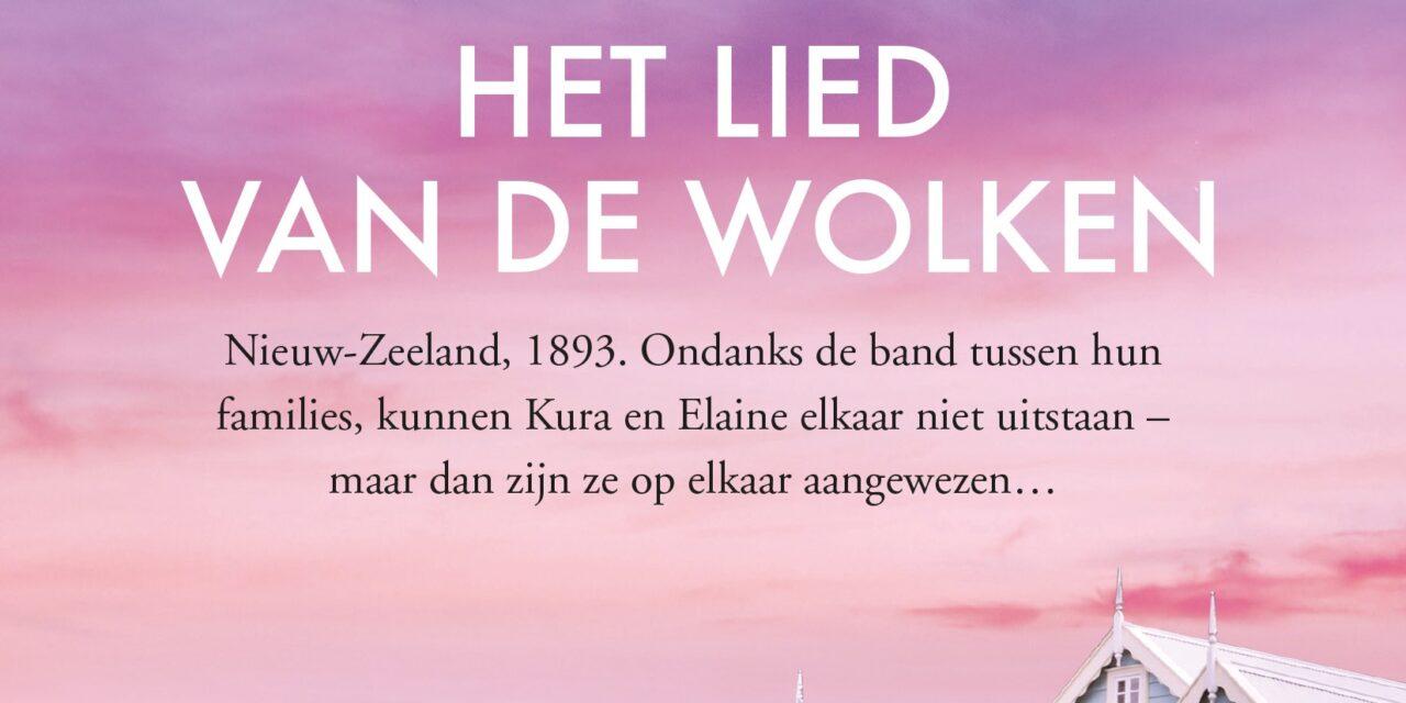 Het lied van de wolken – Sarah Lark