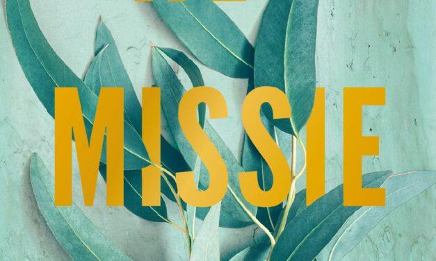 Het missiehuis – Carys Davies