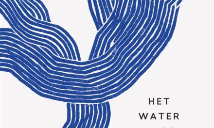 Het water vangen – Lies Gallez
