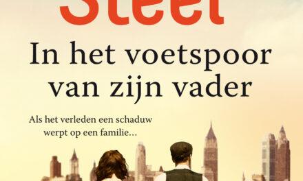 In het voetspoor van zijn vader – Danielle Steel