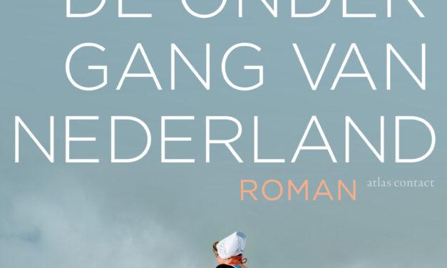 Karina of de ondergang van Nederland – Wouter Godijn