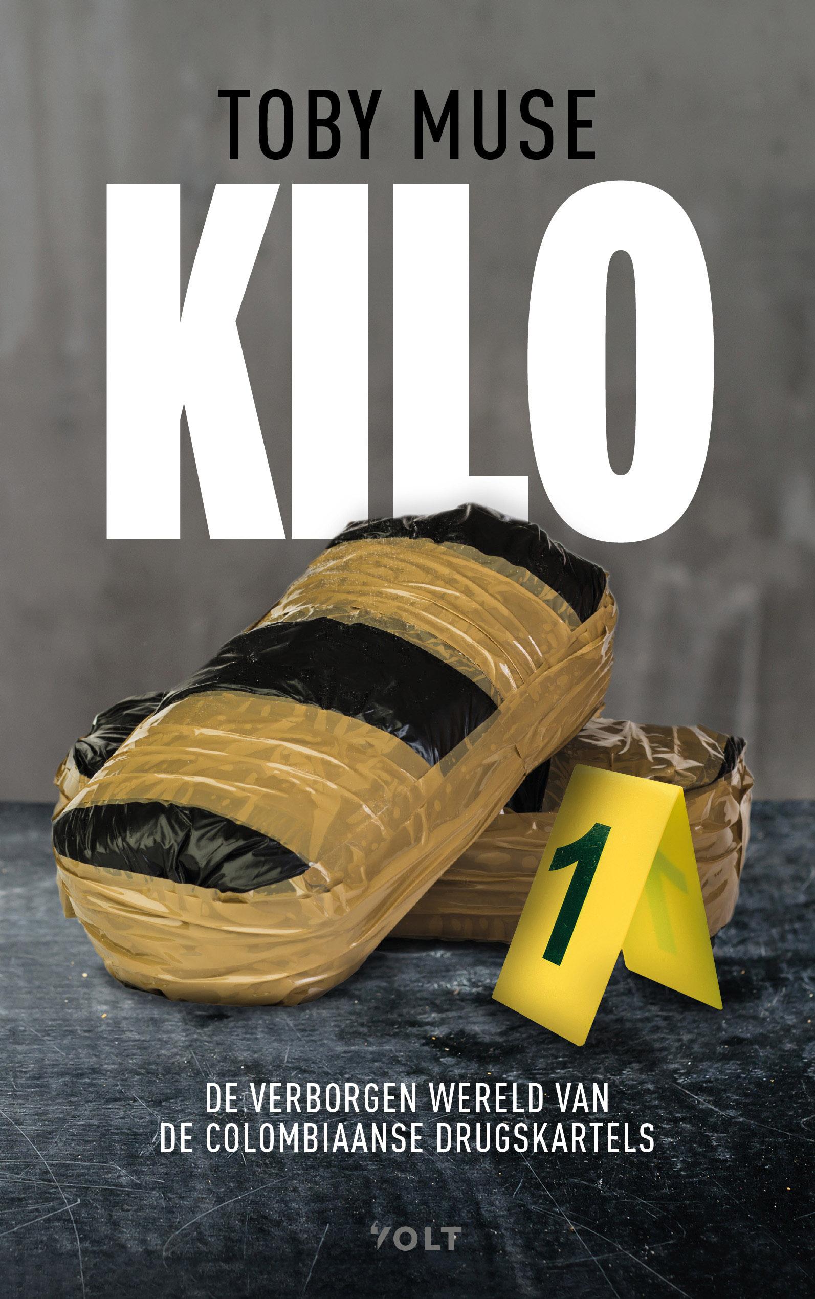 Kilo - boekenflits
