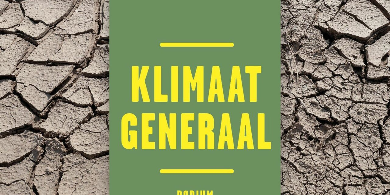 Klimaatgeneraal – Tom Middendorp