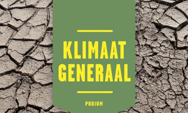 Klimaatgeneraal – Tom Middendorp