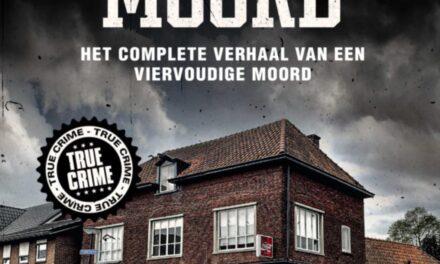 Kwartetmoord – Jan Colijn en Tom Meerbeek
