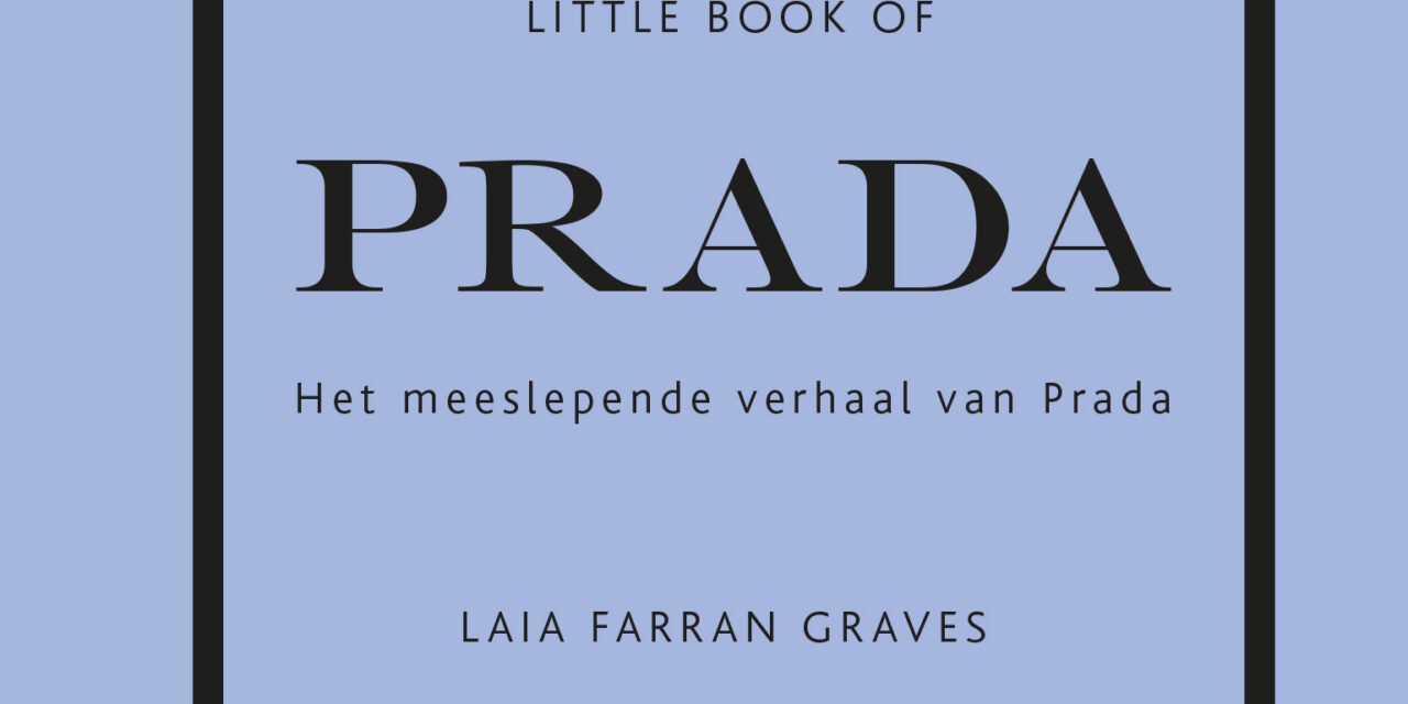 Little Book of Prada – Laia Farran Graves