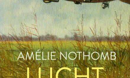 Luchtschepen – Amélie Nothomb