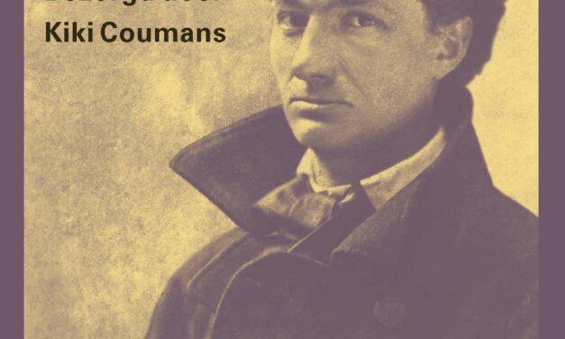 Mijn hoofd is een zieke vulkaan – Charles Baudelaire