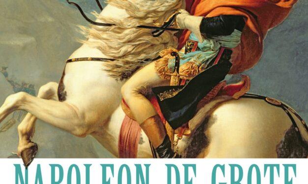 Napoleon de Grote – Andrew Roberts