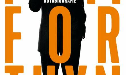 Pim Fortuyn – de autobiografie – Pim Fortuyn
