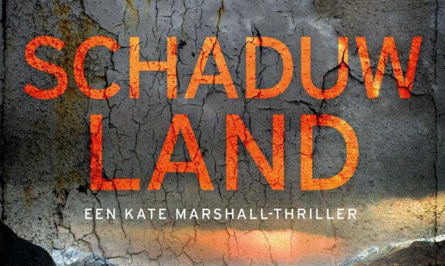 Schaduwland – Robert Bryndza