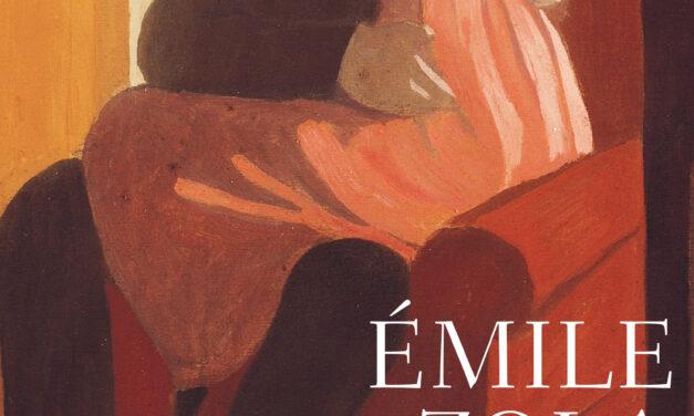 Thérèse Raquin – Emile Zola