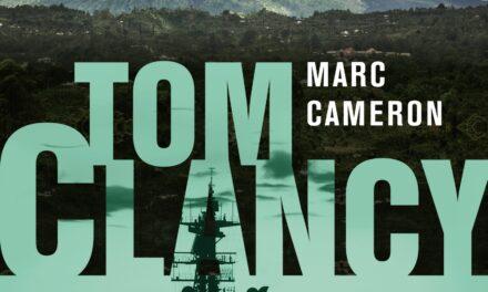 Tom Clancy Erecode – Marc Cameron