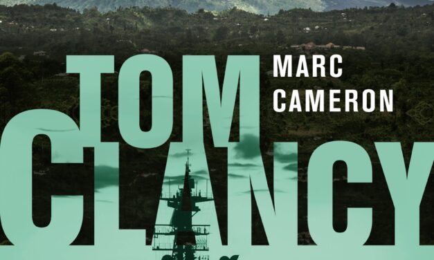 Tom Clancy Erecode – Marc Cameron