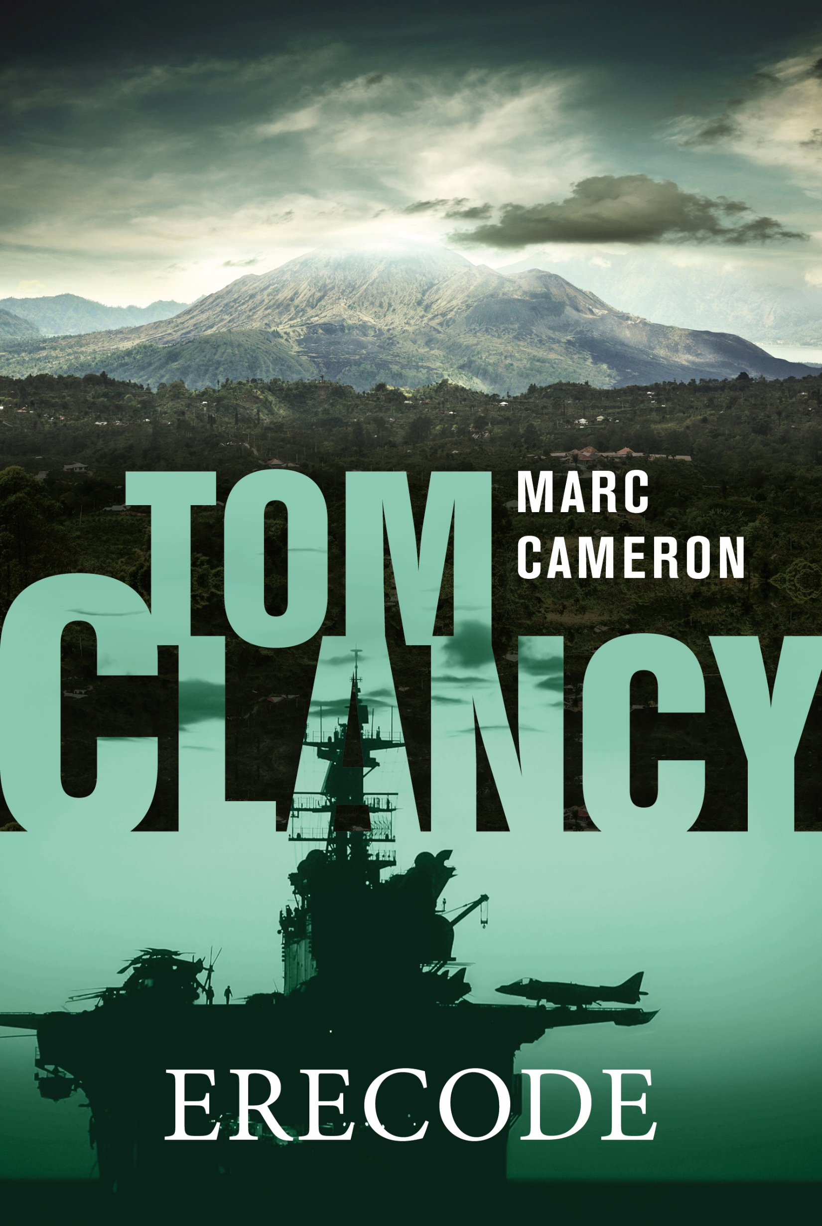 Tom Clancy Erecode - boekenflits