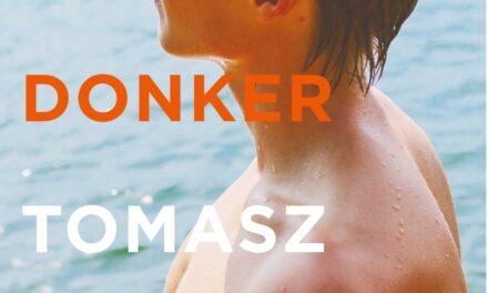 Zwemmen in het donker – Tomasz Jedrowski
