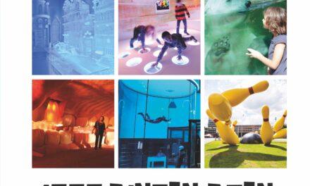1000 dingen doen in Nederland met kinderen – Jeroen van der Spek