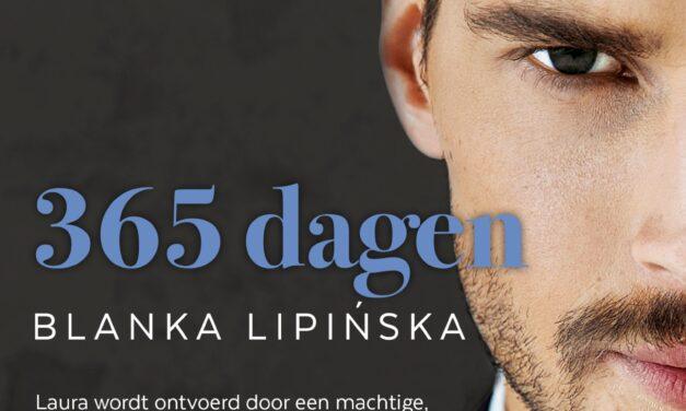 365 Dagen – Blanka Lipinska