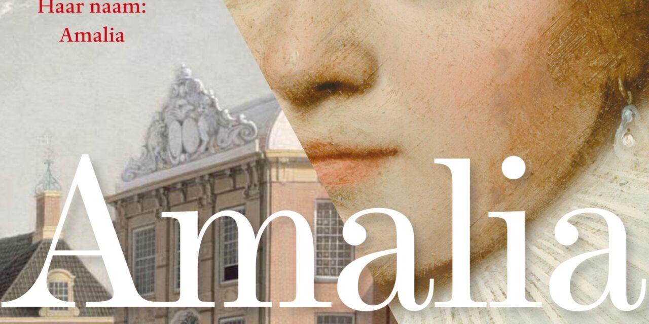 Amalia – Matthias Rozemond