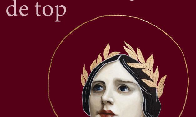 Baanbreeksters – Marian Joëls