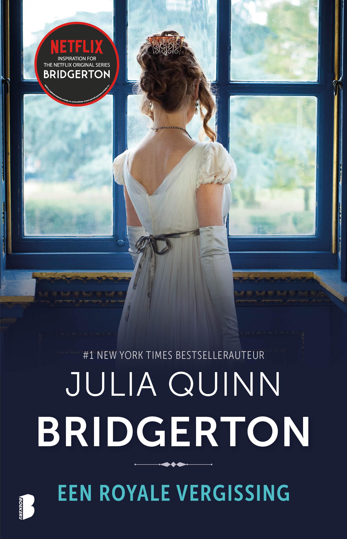 Bridgerton 6 – Een royale vergissing – boekenflits