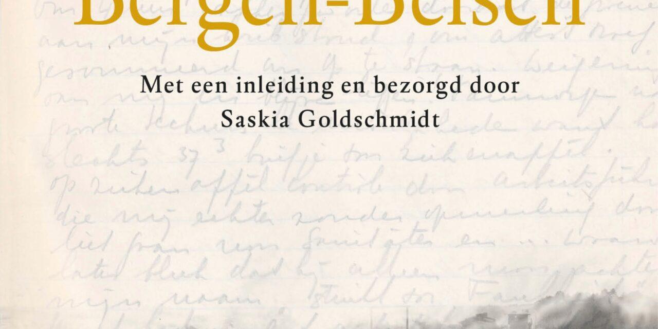 Dagboek uit Bergen-Belsen – Renata Laqueur & Saskia Goldschmidt