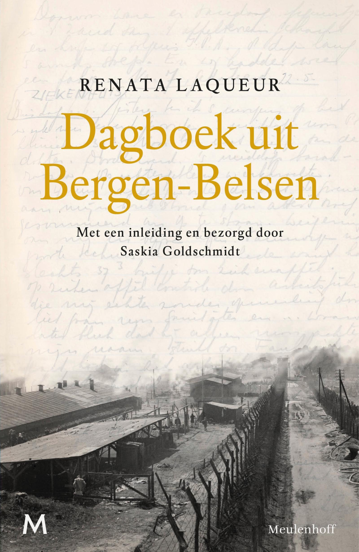 Dagboek uit Bergen-Belsen - boekenflits