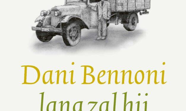 Dani Bennoni – Bart Moeyaert