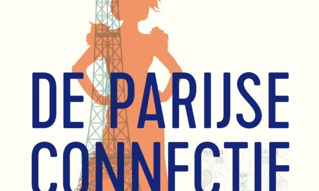De Parijse connectie – Gerrit Barendrecht