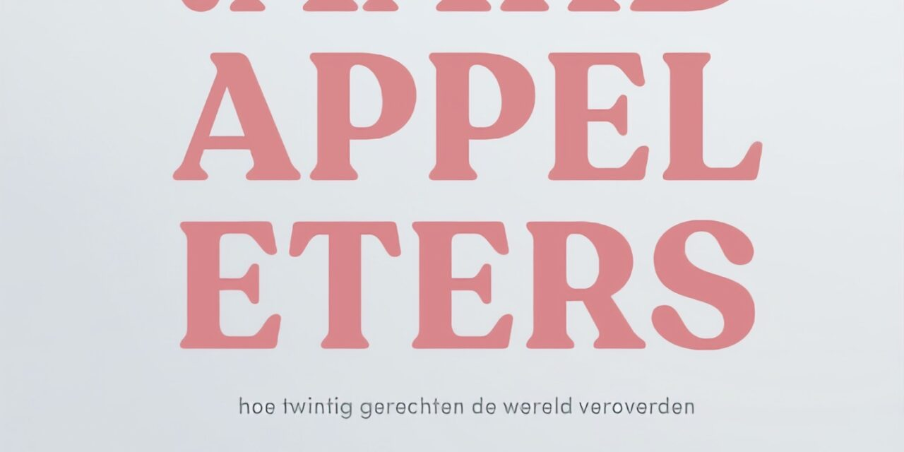 De aardappeleters – Bas Zwartepoorte, Joost Engelberts & Joris Vermeer