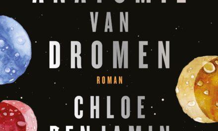 De anatomie van dromen – Chloe Benjamin