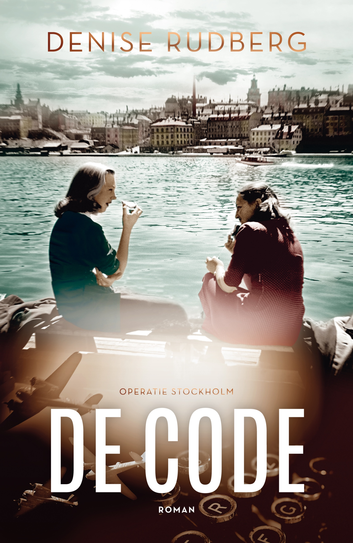 De code - boekenflits
