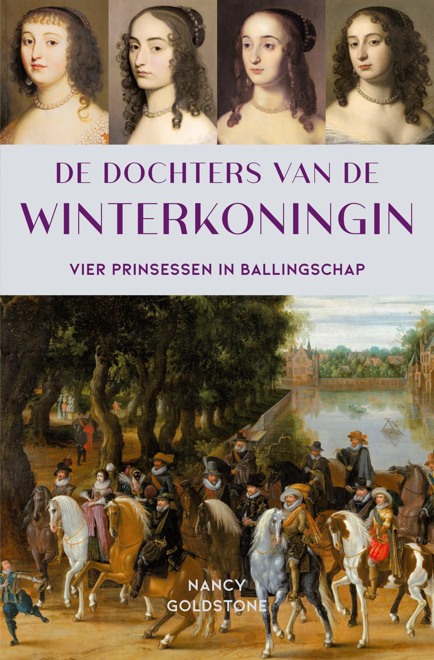 De dochters van de winterkoningin - boekenflits
