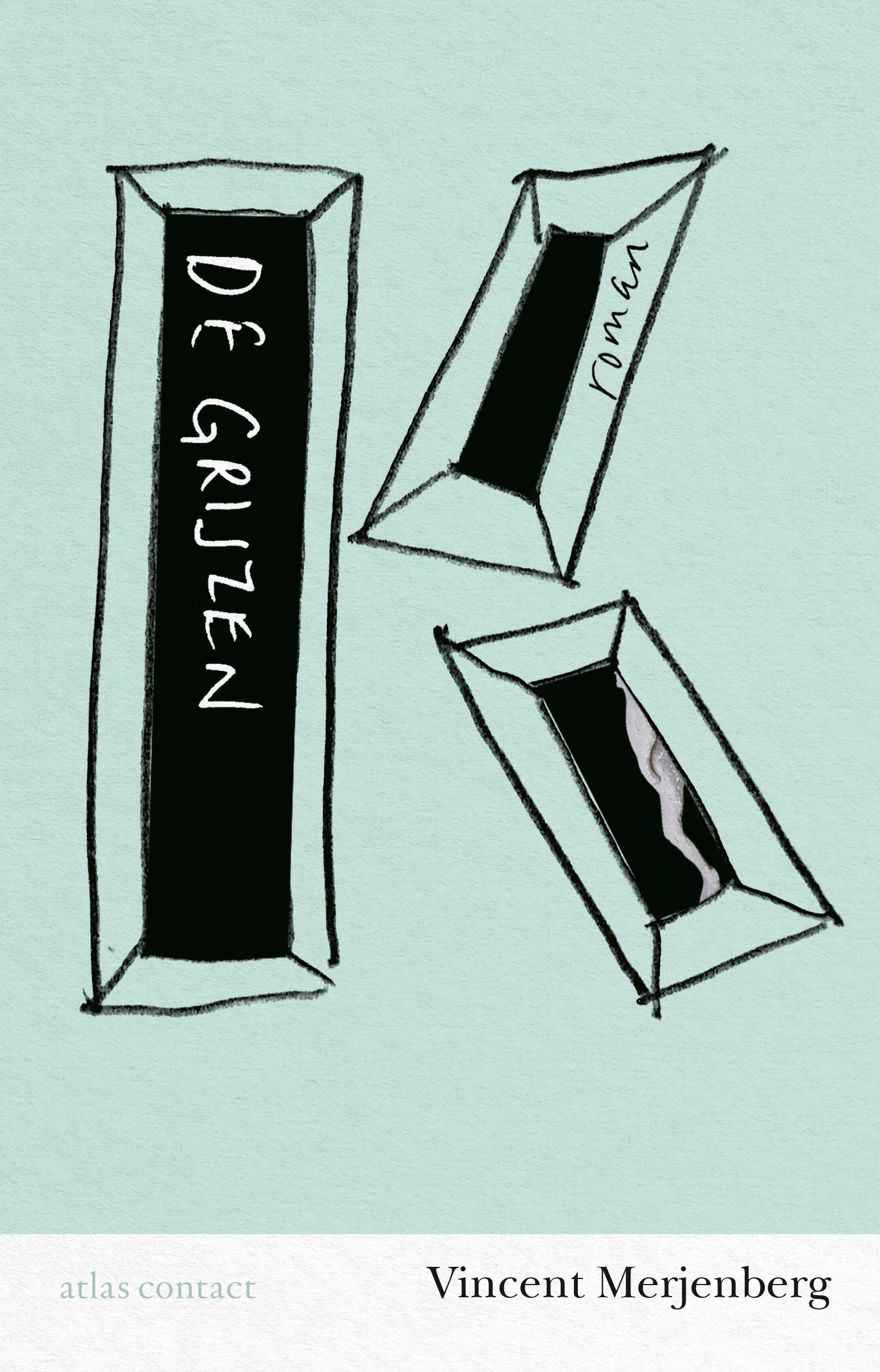 De grijzen - boekenflits