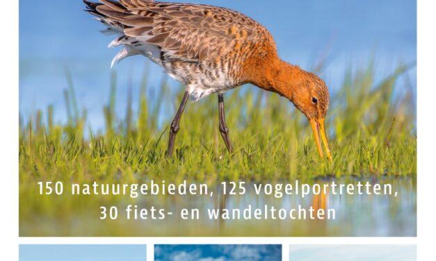 De mooiste vogelkijkgebieden van Nederland en Vlaanderen – Ger Meesters