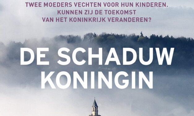 De schaduwkoningin – Marianne & Theo Hoogstraaten