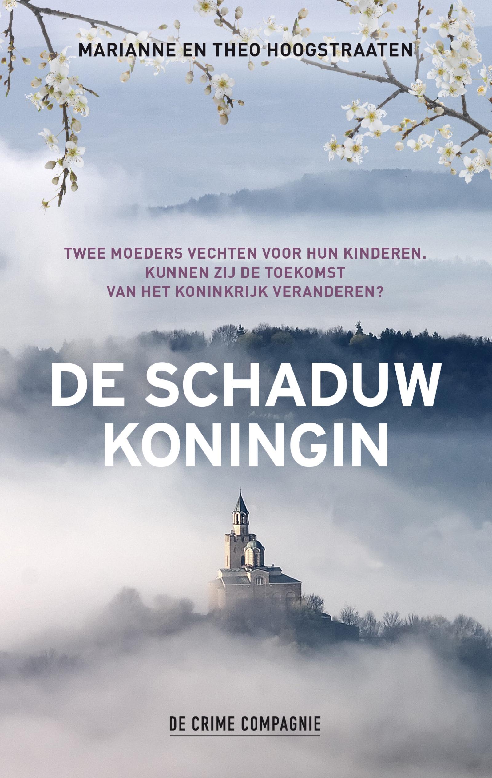 De schaduwkoningin - boekenflits
